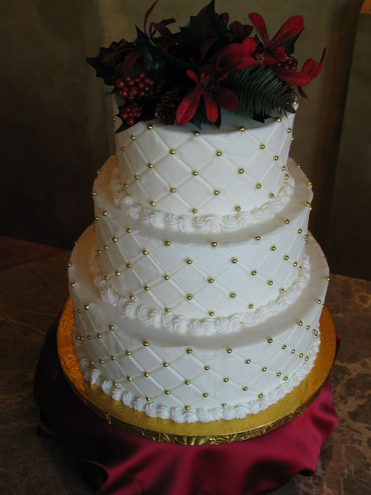 Louisville Bakeries Wedding Cakes