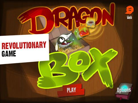 DragonBox Algebra 5+ Suitable from age five and up, DragonBox Algebra 5+ gives young learners the opportunity to get familiar with the basics of equation solving.