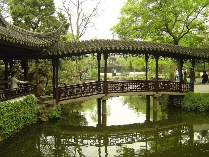 #Suzhou- #Cina