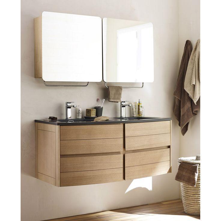 emejing armoire toilette remix leroy merlin pictures - design