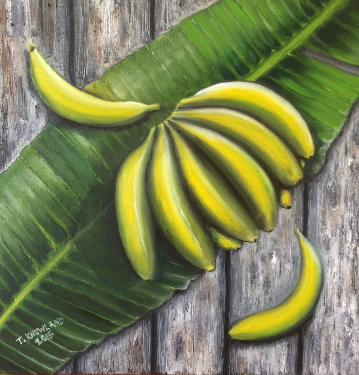 BANGALOW BOUNTY oil on canvas by Tracey Knowland.   More at... *WEBwww.traceyknowlandart.vpweb.com.au   * Instagram @traceyknowlandart   * Tracey Knowland Facebook.