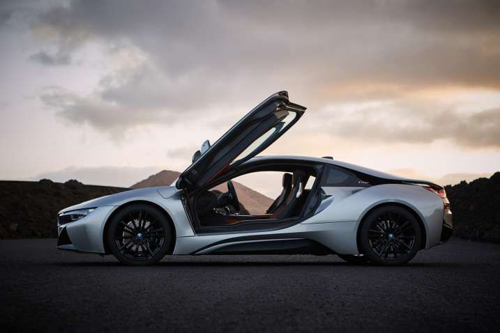 Luxury Bmw I8 Jet Black Best Photos For World Pinterest Bmw