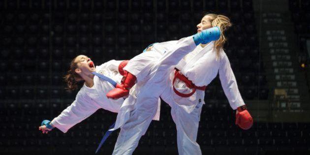 Art martial ou sport? Le karaté s'interroge en devenant sport additionnel aux Jeux olympiques