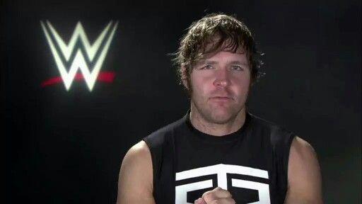 Dean---> He's wearing Ro's shirt