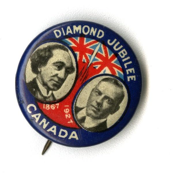 Diamond Jubilee Canada | saskhistoryonline.ca