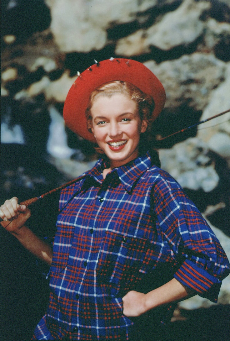 311 best norma jeane images on pinterest jeans marilyn for Marilyn jean fishing