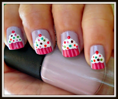 Awesome Nail Designs Pinterest