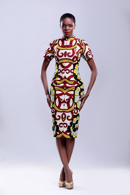 1000+ ideas about African Dress Patterns on Pinterest ...