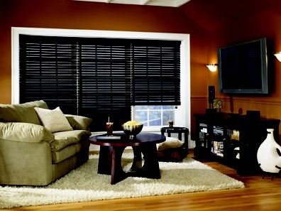 1000 Ideas About Black Blinds On Pinterest White