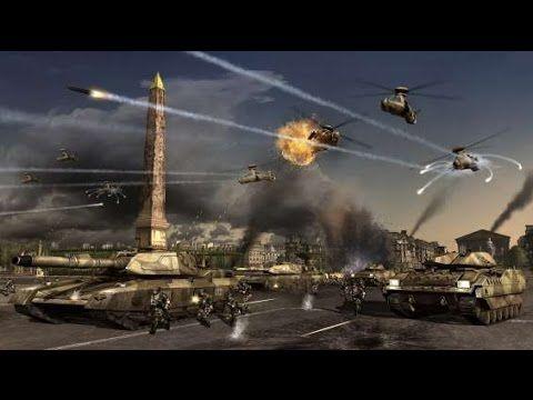 Третья Мировая война 2016 Конец США Рикардо Салазар пророк