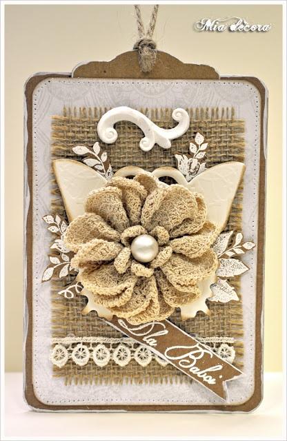 Burlap diy crafts pinterest for Crafts to make with burlap