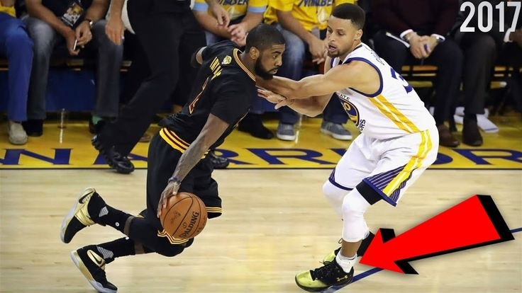 cool Kyrie Irving TOP 10 The Most Painful Crossovers (For His Career)