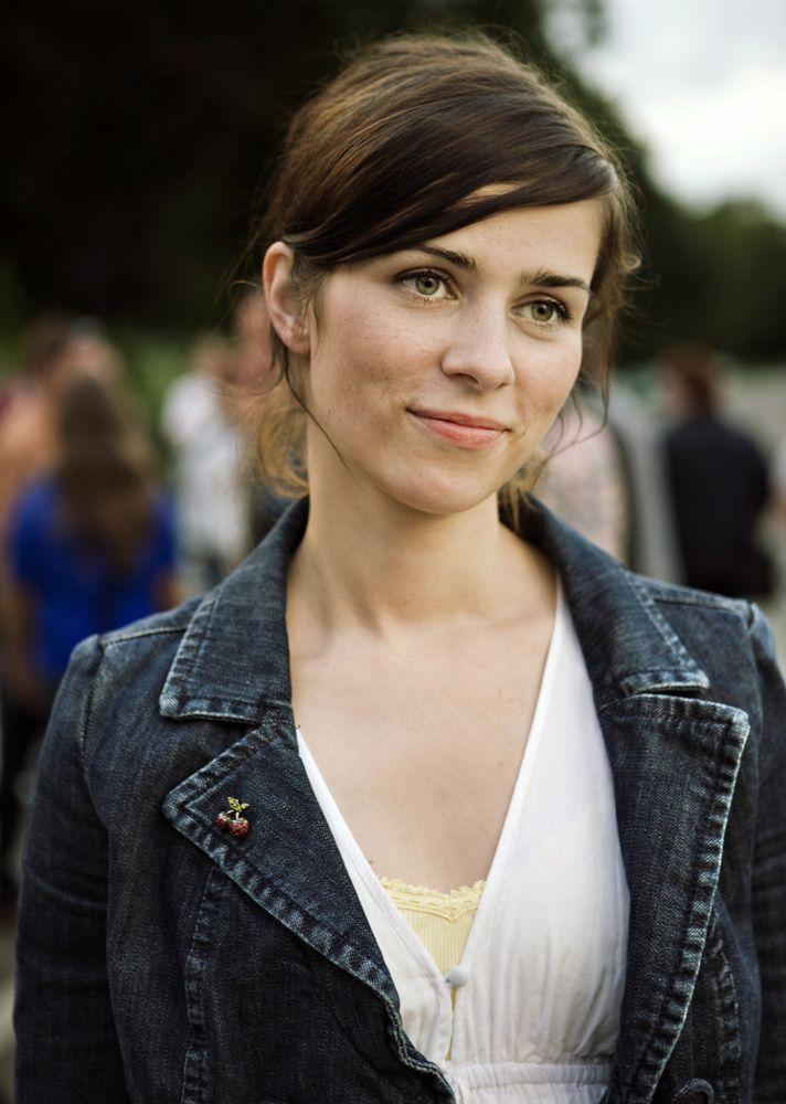 Nora Tschirner Sexy