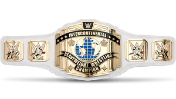 Wwe Intercontinental Championship Png By Sethjutt By Sethjutt On Deviantart Wwe Belts Wwe Intercontinental Championship Wwe Championship Belts