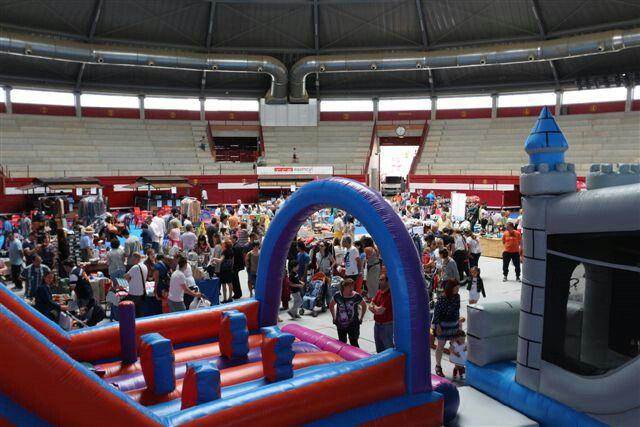 El Mercado de Arroyo junio 2014
