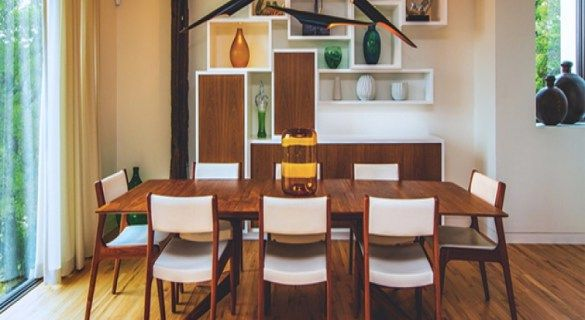 15 vintage mid century modern dining room designs you're going to love pertaining to Mid Century Modern Dining Room Mid Century Modern Dining Room With regard to Invigorate