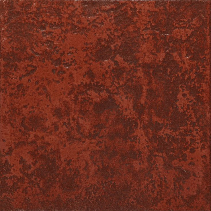 Piso Colonial rosso 33x33