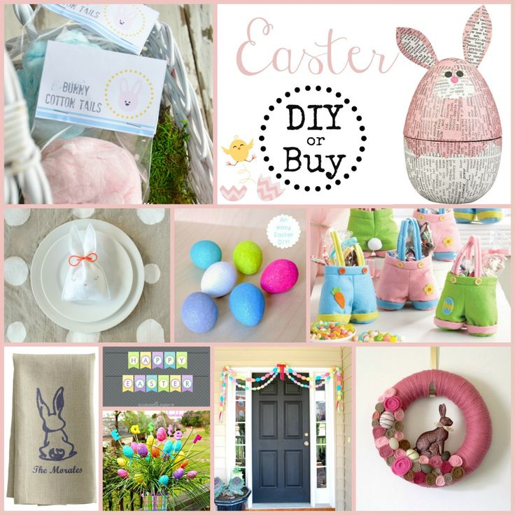 62 best pscoa images on pinterest easter crafts easter ideas easter crafts decor that you can create yourself or buy online easter diy or buy negle Image collections