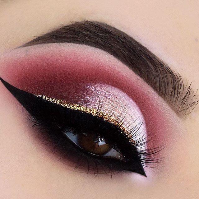 Best 25+ Cut crease makeup ideas on Pinterest : Prom ...