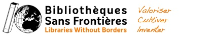 « Library without borders » needs a French Speaking intern, for 6 up to 12 months (nearby Paris)