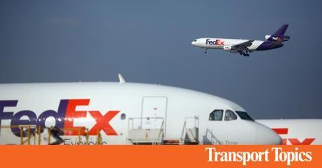 ICYMI: FedEx Seeks Permit for $35.4 Million Building at Express Hub at Memphis International Airport