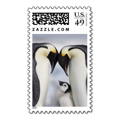 Best Penguin Postage Stamps Images On   Postage