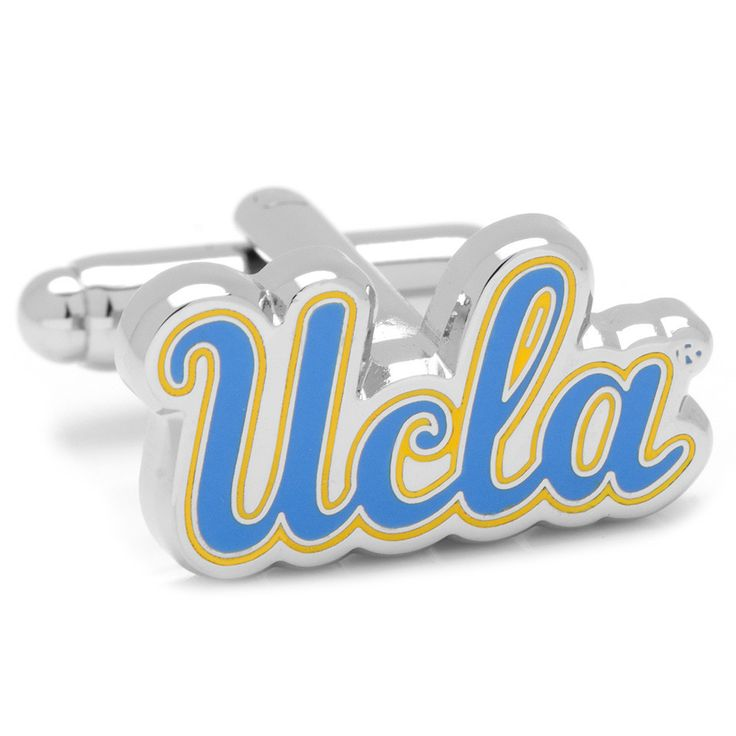 UCLA Bruins Cufflinks