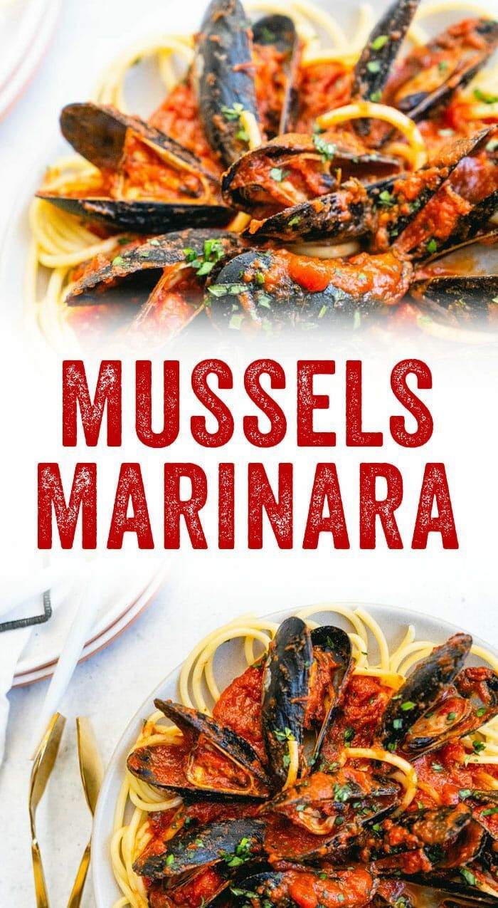 Easy Mussels Marinara A Couple Cooks Recipe In 2020 Mussels Marinara Mussels Recipe Marinara