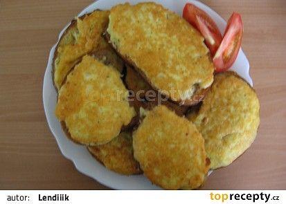 Námořnický chleba recept - TopRecepty.cz