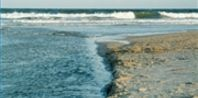 How to Find a Quiet Beach in the Myrtle Beach, South Carolina Area