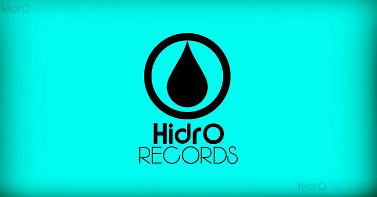 EDM Chile HidrO Records Cyan