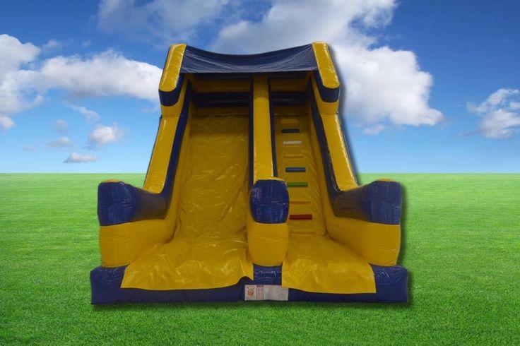 Mega Minion Super Slide