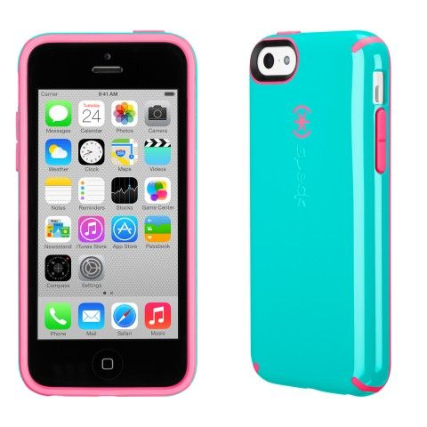 iPhone 5c Hard Cases, Covers | CandyShell Case for iPhone 5c | Speck Products cute!