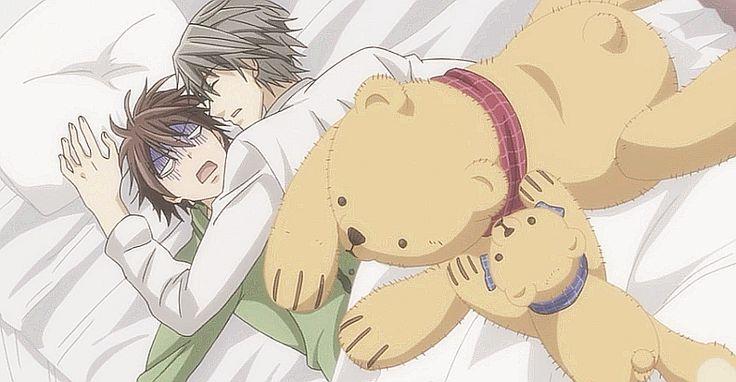 #Love #Misaki #Usagi #Usami