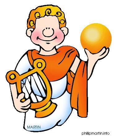 Greek Gods & Goddesses, Myths & Stories for Kids