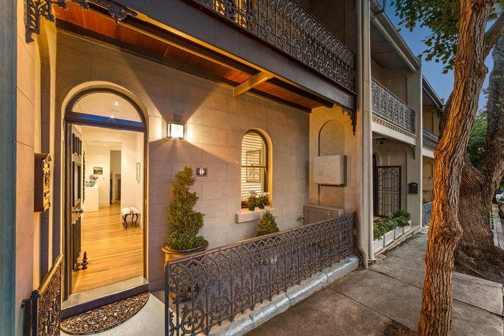 8 Arthur Street, Balmain, NSW 2041   3 Bedroom House For Sale