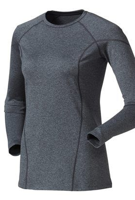 Wholesale Grainy Grey Women's Compression Jersey