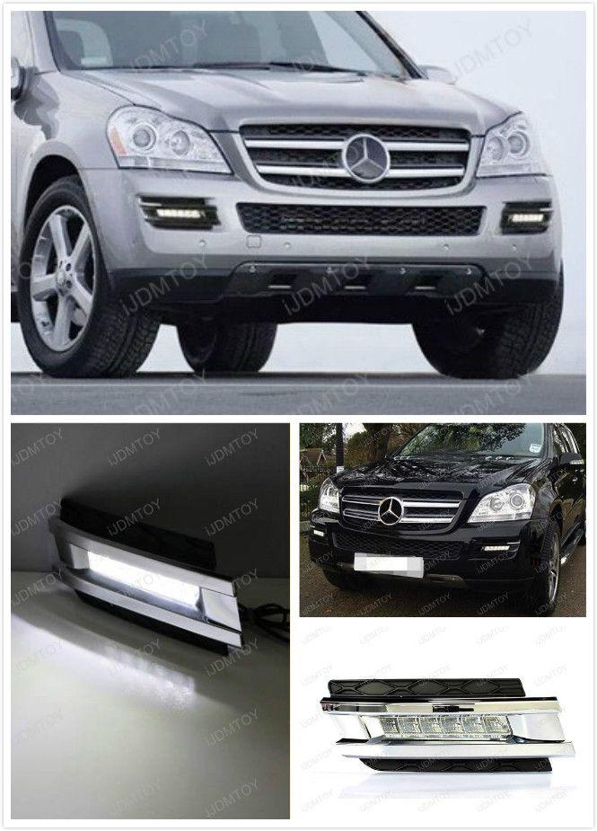9 Best Mercedes Benz Led Lights Images On Pinterest