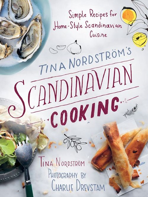 Tina Nordstroms Scandinavian Cooking Recipe Book - Swedish Cooking | via Honest Cooking