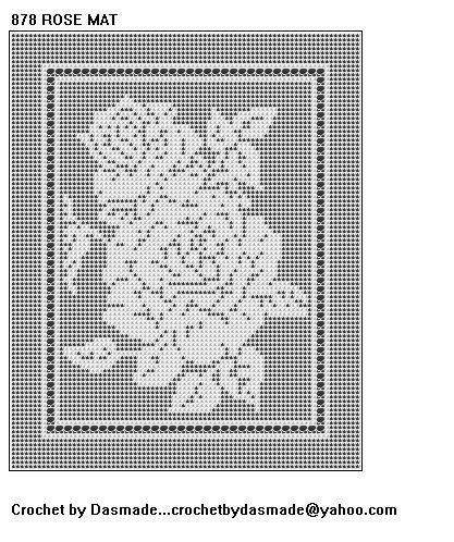 11 Best Filet Crochet Images On Pinterest Filet Crochet Crochet
