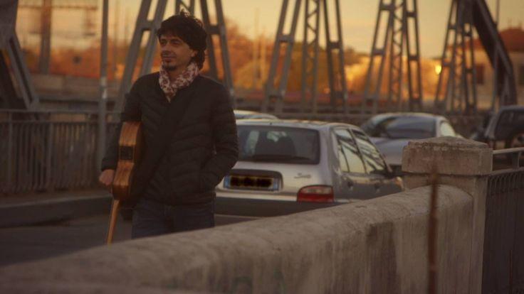 Riccardo Sinigallia -- Prima Di Andare Via (Videoclip Ufficiale) / SANRE...