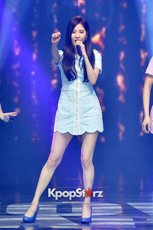 Girls Generation[SNSD] TaeTiSeo Attends WAPOP K-Dream Concert in Daegu