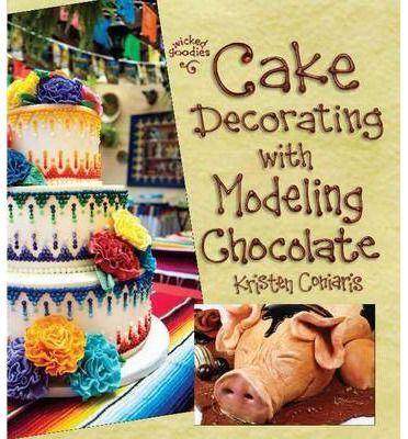 For creative bakers who are seeking a tastier alternative to fondant, Cake Decorating with Modeling Chocolate explores a versatile nougat-like confection that performs like fondant but is easily made from chocolate. With over 380 color photos and 40 unique tutorials, this book demonstrates how to: