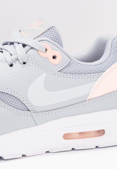Nike Sportswear AIR MAX 1 ULTRA 2.0 - Sneaker low - wolf grey/sunset tint