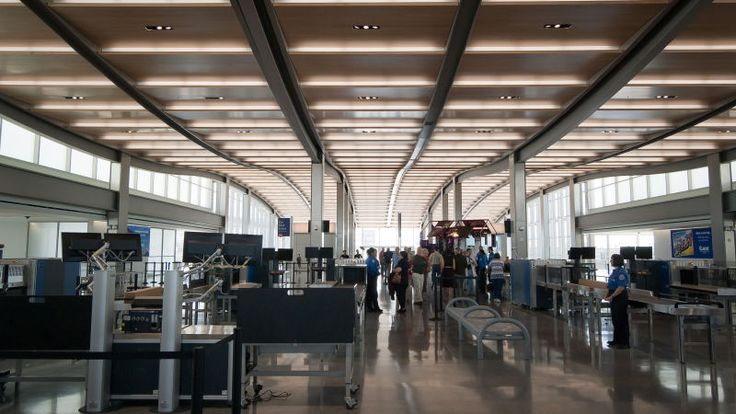 Forgot Your ID? Even a Costco Card Can Get You Through the Airport