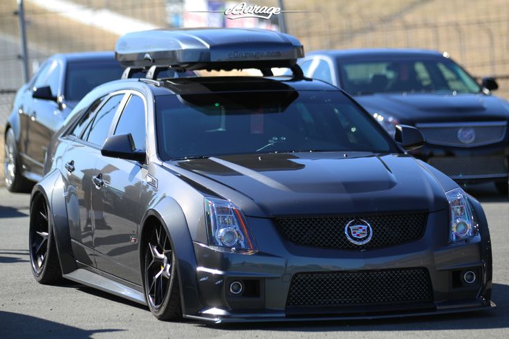 Canepa Cts V Wagon Black Cars Wagon Cars Cts V Wagon
