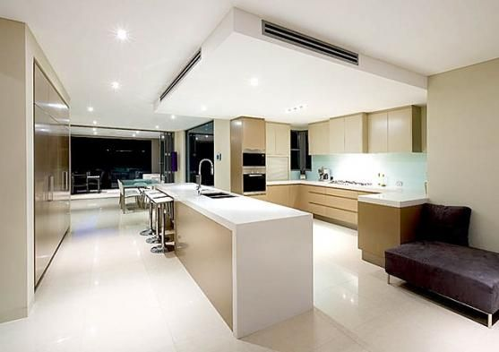 Kitchen Design Ideas by Fyffe Design Services