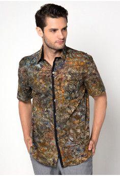 pulaubatik.com batik pria terbaru murah kualitas terbaik di solo dan model terbaru