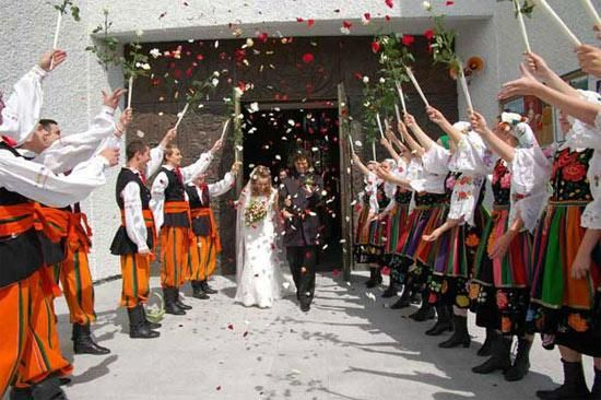 Traditional English Wedding Gifts: 70 Best Images About Polish Wedding On Pinterest