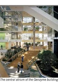 100 best images about biophilic workplace design on for Office design yorkshire